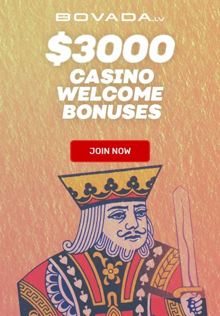 Secret No Deposit Bonus Codes Bovada
