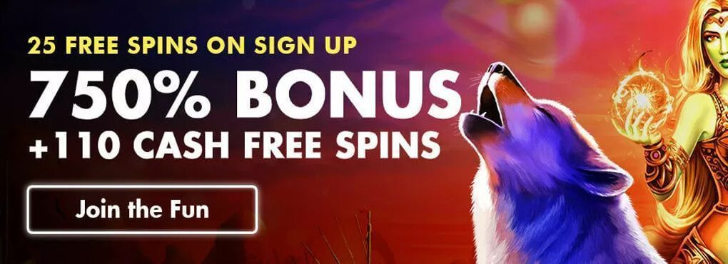 Winnerama Casino No Deposit Bonus Codes